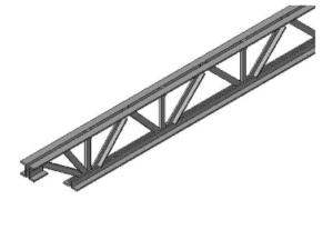 Deck Joists Metal Decking