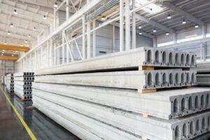 How Steel Helps Reinforced Concrete
