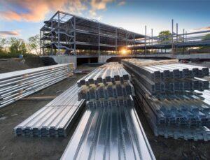 What About Steel Decks