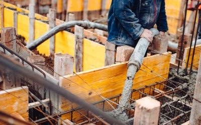 Why is Steel Used as Reinforcement in Concrete?