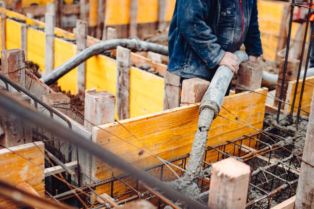 Why is Steel Used as Reinforcement in Concrete