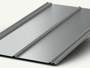 5V Metal Roofing Panels