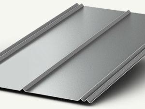 5V Metal Roofing Panels