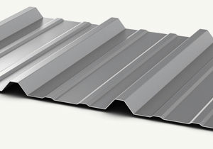 R, PBR, IR Metal Roofing Panels