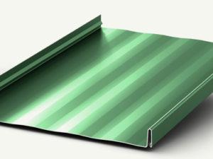 SL150 (Snap-Lock) Standing Seam Roof Panels
