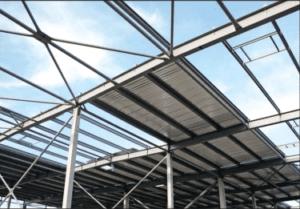 Roof Deck Sample