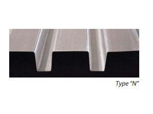 Type N Longspan Deck