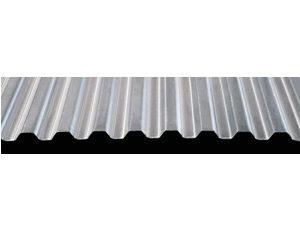 Type S Form Deck